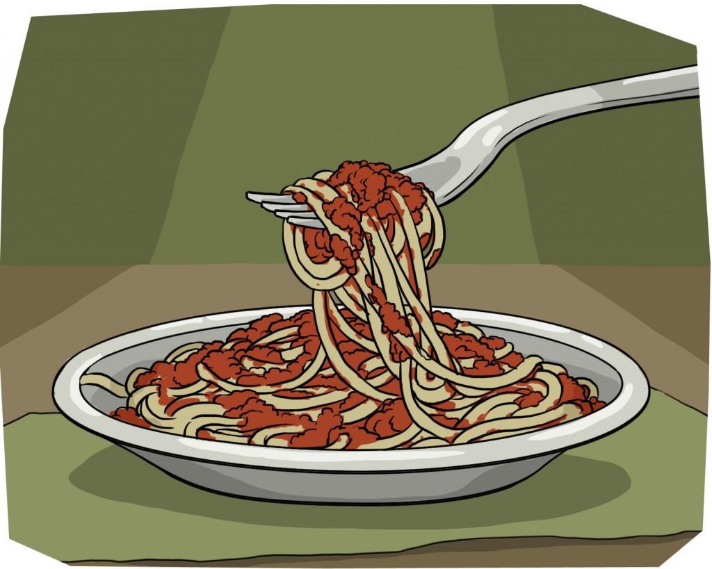 gymeteria spaghetti 1989